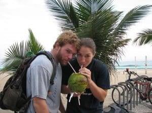 Trent Goodale Sara McMann boyfriend picture