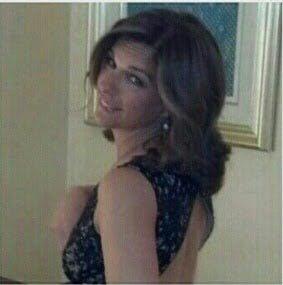 Danielle Bahto Pernetti- Rutgers Tim Pernetti's Wife
