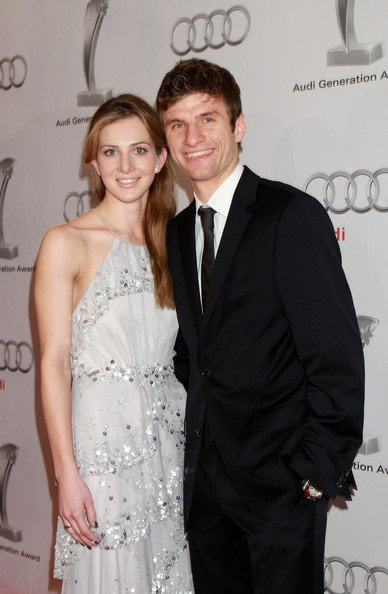 lisa and thomas muller1