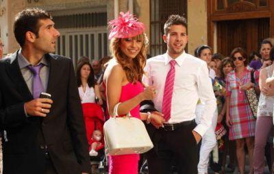 Melissa Morales is Jordi Alba's Girlfriend