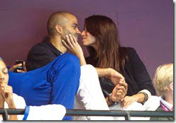 tony parker and axelle