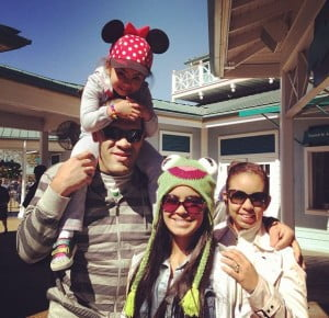Antonio Bigfoot Silva wife Rosario Pimentel Silva picture
