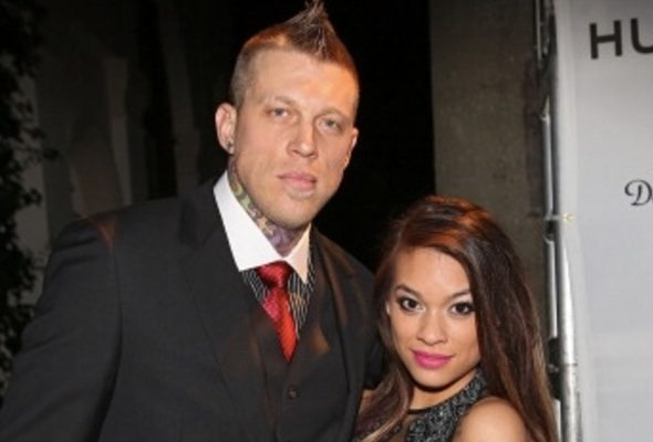 "Tina Wiseman NBA Chris ""The Birdman"" Andersen's Girlfriend"
