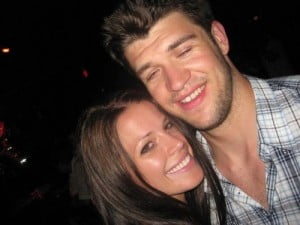 Dayna Marcellus Seabrook Brent Seabrook wife-pics
