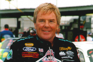 Dick Trickle family