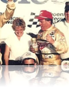 Dick Trickle wife Darlene Trickle
