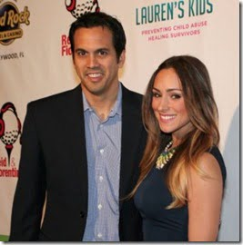 Nikki Sapp Heat's Coach Erik Spoelstra's Girlfriend