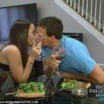 Jaimee Hollier Ryan Lochte girlfriend-picture
