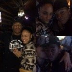 Janay Palmer Ray rice fiancee girlfriend-pic