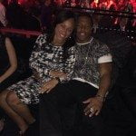 Janay Palmer Ray rice fiancee girlfriend picture