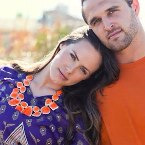 Kara Keough – NY Giants Kyle Bosworth's Girlfriend