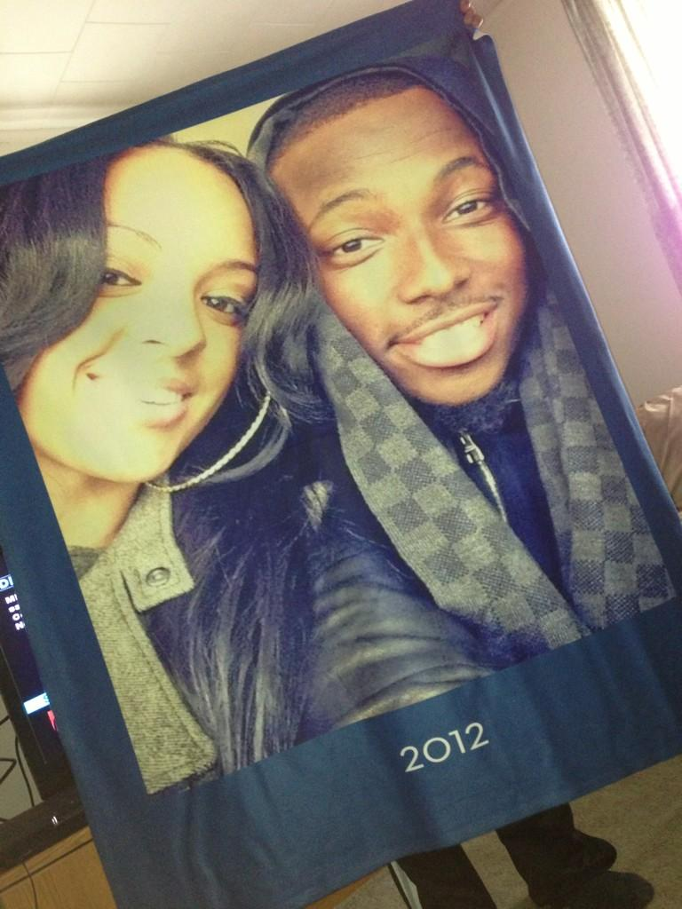 Lesean-McCoy-new-GF-Sydney-Alex