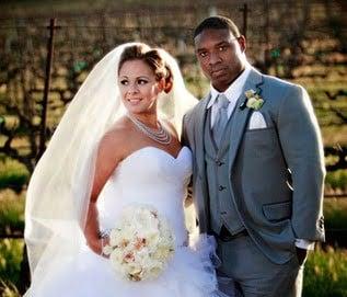 Ashley Jones-Drew is NFL Maurice Jones-Drew's Wife