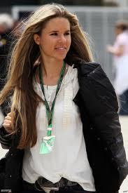 Nico-Rosberg-girlfriend-Vivian-Sibold-pic