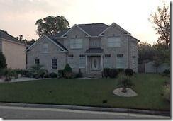 Plaxico's Virginia Beach mansion