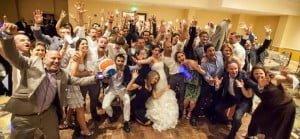 Tony Kanaan Lauren Kanaan harlem Shake wedding