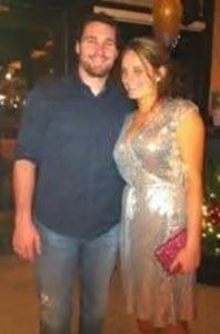 Tori Ahern  Murphy NY Mets Daniel Murphy wife