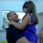Vilsana Picolli Junior Dos Santos Wife picture