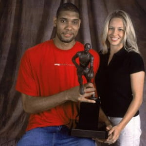 PHOTOS: Amy Sherrill Duncan- SA Sours Tim Duncan's Wife ...