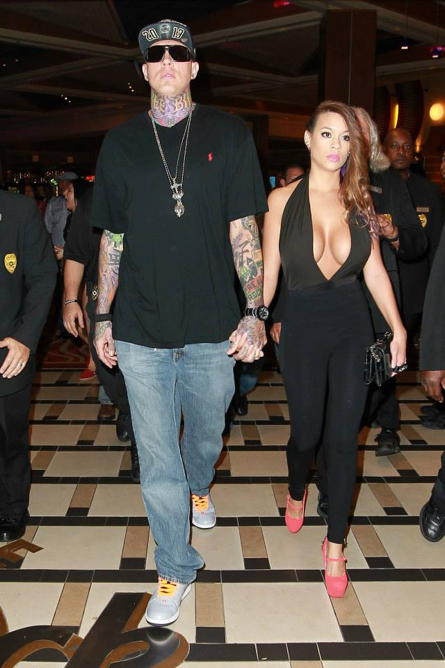 Birdman Nba Wife | www.pixshark.com - Images Galleries ...