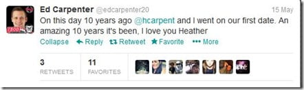 ed carpenter heather carpenter