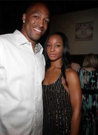 Kanesha Boley- Former NFL player Michael Boley's Wife