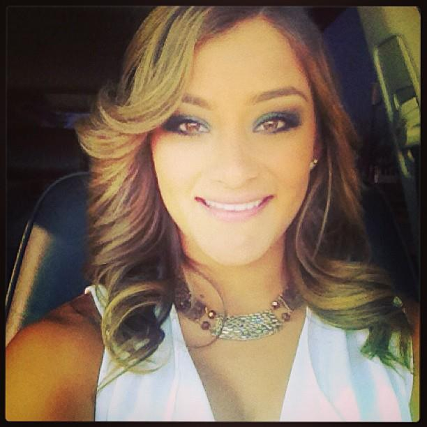 Samantha Garcia Indiana...