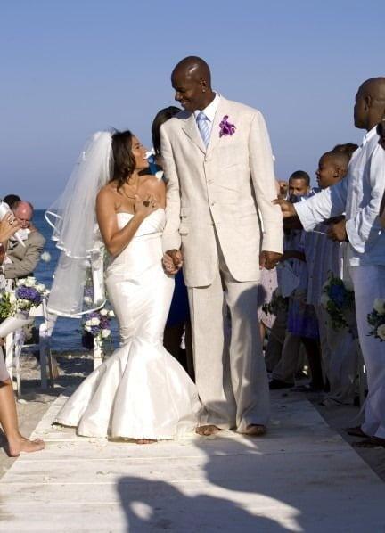 shannon walker williams miami heat ray allens wife bio