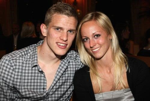 Sven Bender with cool, Single