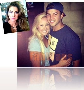 AJ McCarron Margaret Wood picture