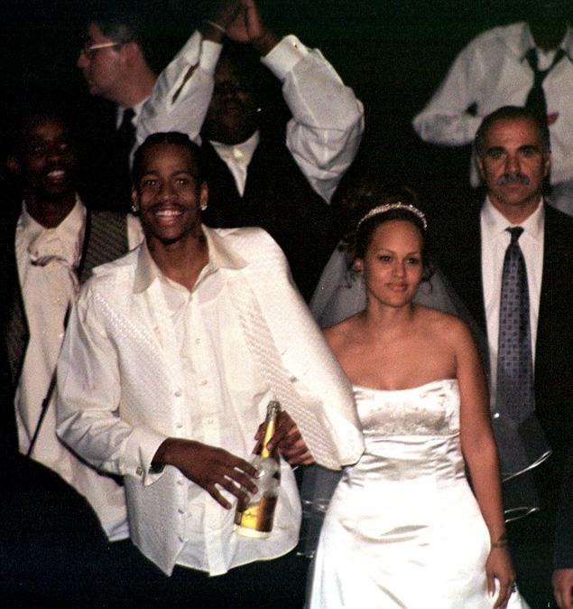 Photos Tawanna Iverson Allen Iverson S Ex Wife Bio Wiki
