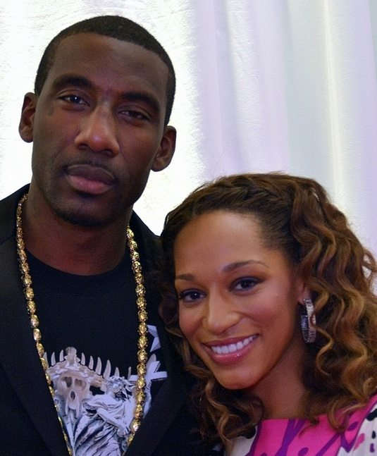 Alexis Welch- Stoudemire is NBA Amar'e Stoudemire's Wife