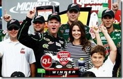 Amy-Reimann-Dale-Earnhardt-jr-girlfriend picture