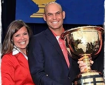 Julie Haas 5 Facts About Golfer Bill Haas' Wife