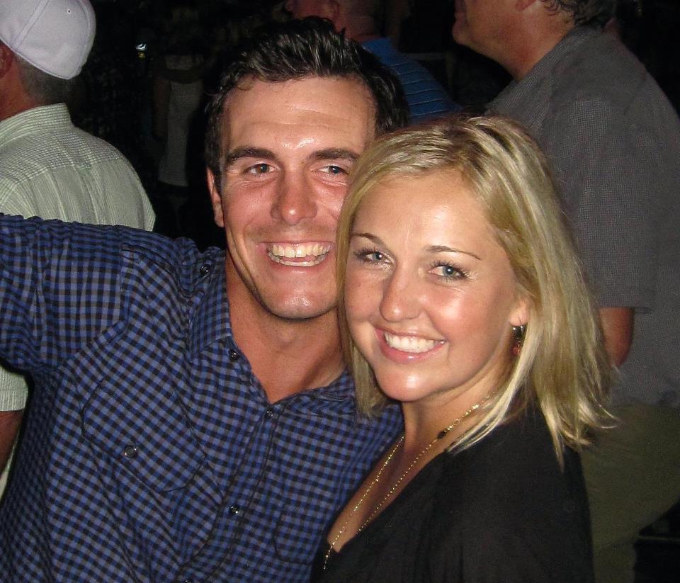 Brittany Horschel PGA Golfer Billy Horschel's Sexy wife