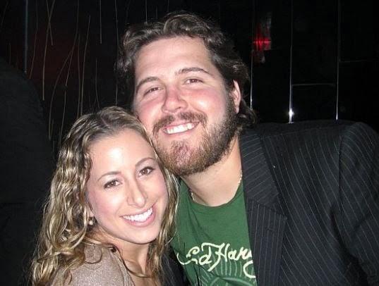Melanie Perez- Cleveland Indians Chris Perez's Wife