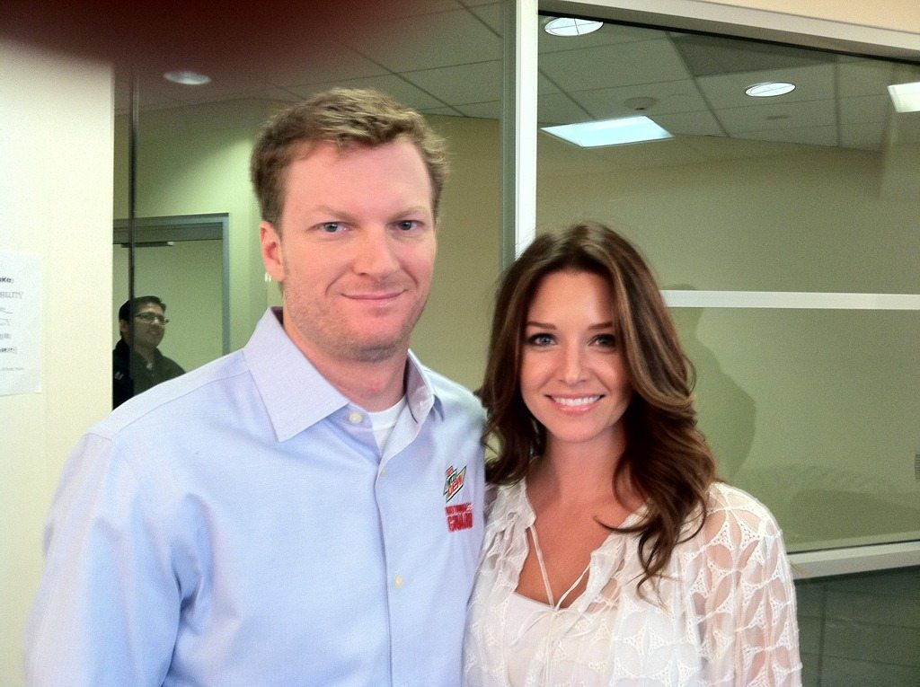 Dale earnhardt jr wedding pictures