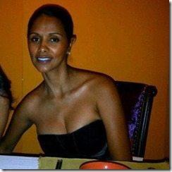Dorys Madden Erving Julius Erving wife pics