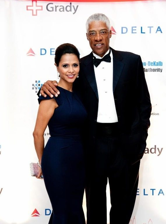 "erving dating The youngest son of nba legend julius ""dr j"" erving died of accidental  drowning when he inadvertently drove his car into a retention pond, the."