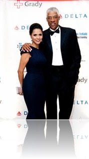 Dorys Madden Erving Julius Erving wife picture