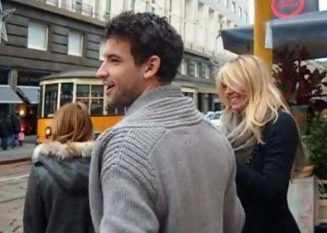 dimitrov serena dating Melbourne, jan 10 (ani): maria sharapova has reportedly started dating her rival serena williams' ex boyfriend grigor dimitrov.