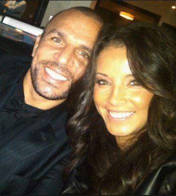 Jason Kidd wife Porschla Kidd