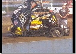 Jason Leffler car crash New Jersey