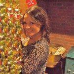 Jason Leffler girlfriend Julianna Patterson picture