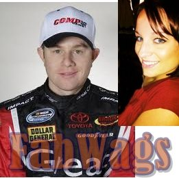 Julianna Patterson- NASCAR Driver Jason Leffler's Girlfriend