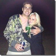 Jessica Zemken boyfriend 2013 pic