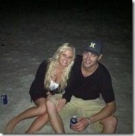 Jessica Zemken boyfriend 2013 picture