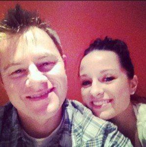 Julianna Patterson Jason Leffler girlfriend instagram