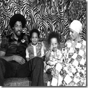 Julius Erving first wife Turquoise Brown Erving children