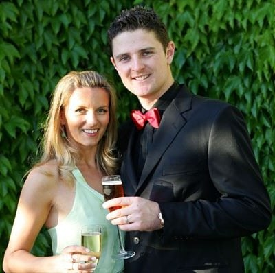 Justin Rose's Wife Kate Phillips/ Kate Rose